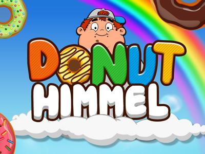 Online Game Donut Himmel
