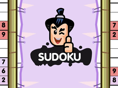 Online Game Sudoku